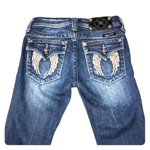 Miss Me jeans size 10